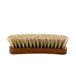 Uitpoetsborstel-paardenhaar-haarkant-1