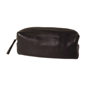 Jersey pouch black