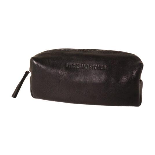 Jersey pouch black