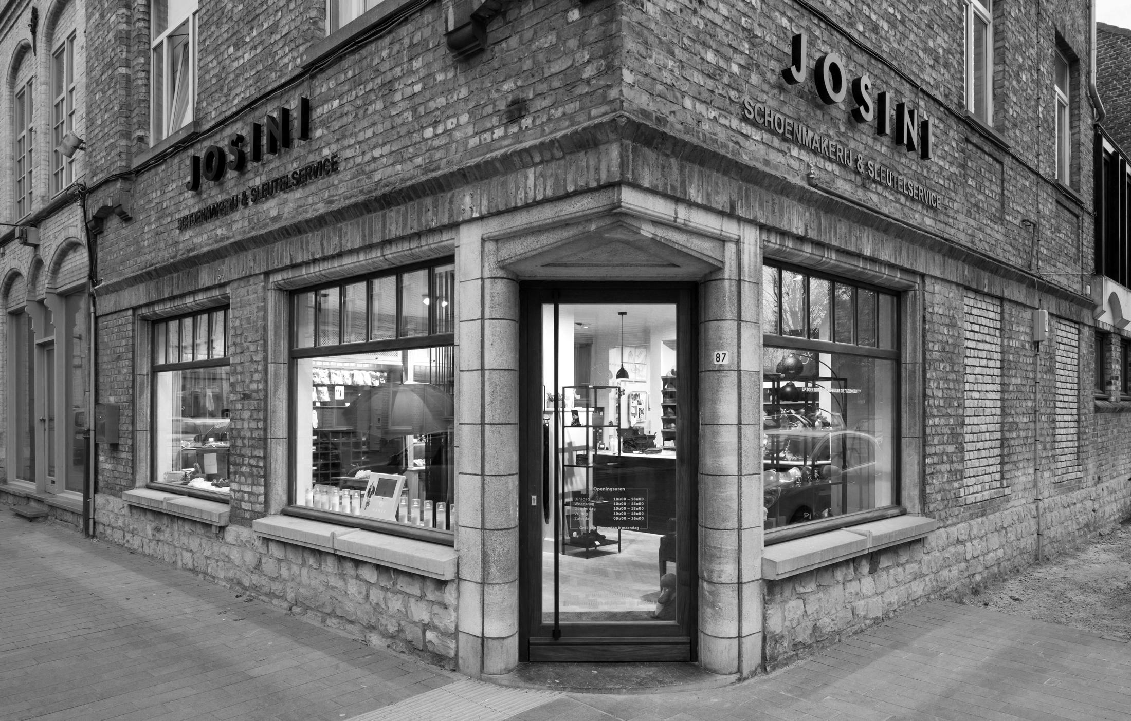Schoenmakerij-Josini-ieper