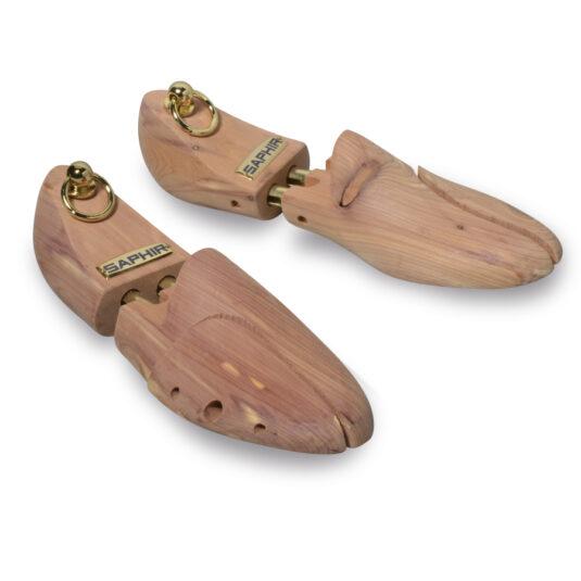 saphir cerderhouten schoenspanner